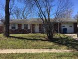 2620 North Galaxy Lane, Indianapolis, IN 46229