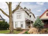 665 East 9th  Street, Indianapolis, IN 46202