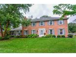 6205 Landborough South Drive, Indianapolis, IN 46220