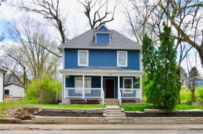 1601 N Nowland Avenue, Indianapolis, IN 46201