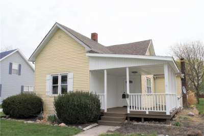 531 N Independence Street, Tipton, IN 46072
