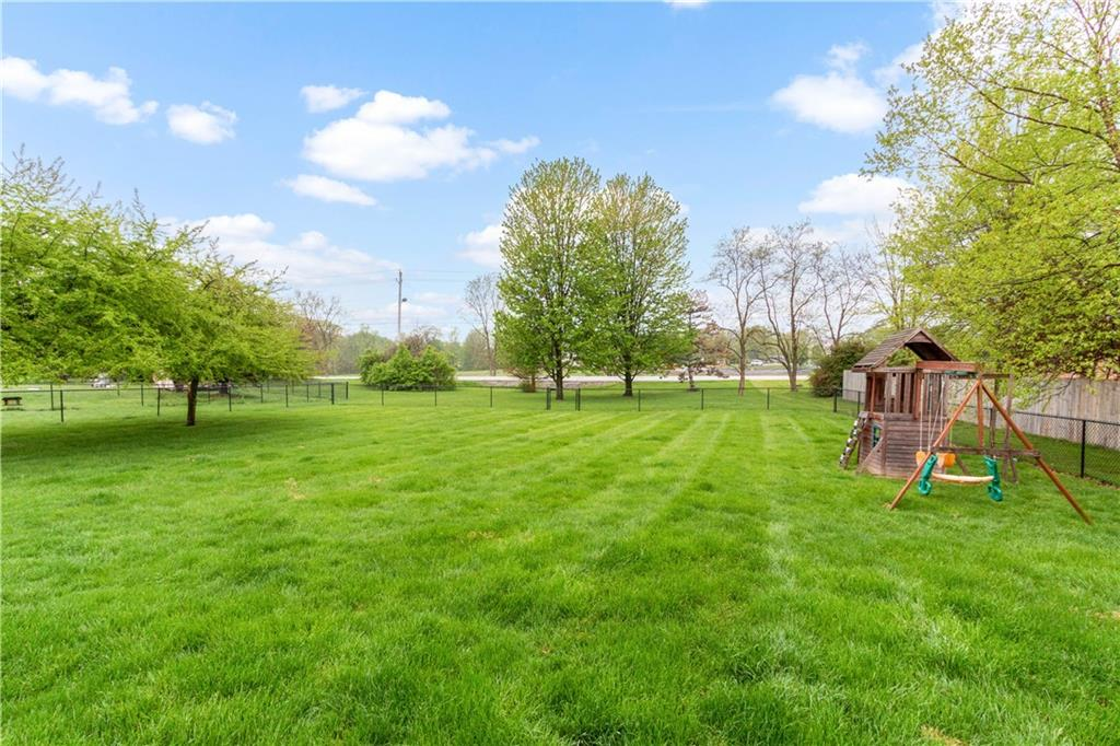 1708 W Pippin Drive, Greenfield, IN 46140 image #19