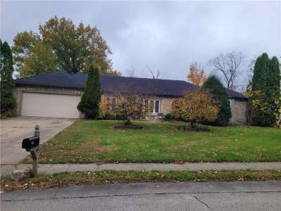 7310 S Highburry Drive, Indianapolis, IN 46256