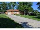 1232  Edgewood  Drive, Indianapolis, IN 46219