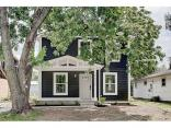2121 Bellefontaine Street<br />Indianapolis, IN 46202