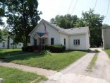 303 High Street, Crawfordsville, IN 47933