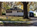 426 North Gibson Avenue, Indianapolis, IN 46219