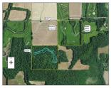 8000 East 600 S Road<br />Crothersville, IN 47229
