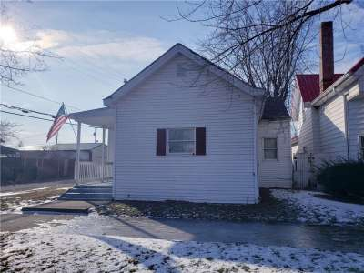 323 E Washington Street, Shelbyville, IN 46176