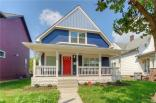 948 North Rural Street, Indianapolis, IN 46201