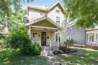 1411 N New Jersey Street, Indianapolis, IN 46202