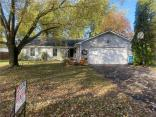 8812 N Deer Run Drive, Indianapolis, IN 46256
