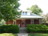 260 West Main Street, Monrovia, IN 46157