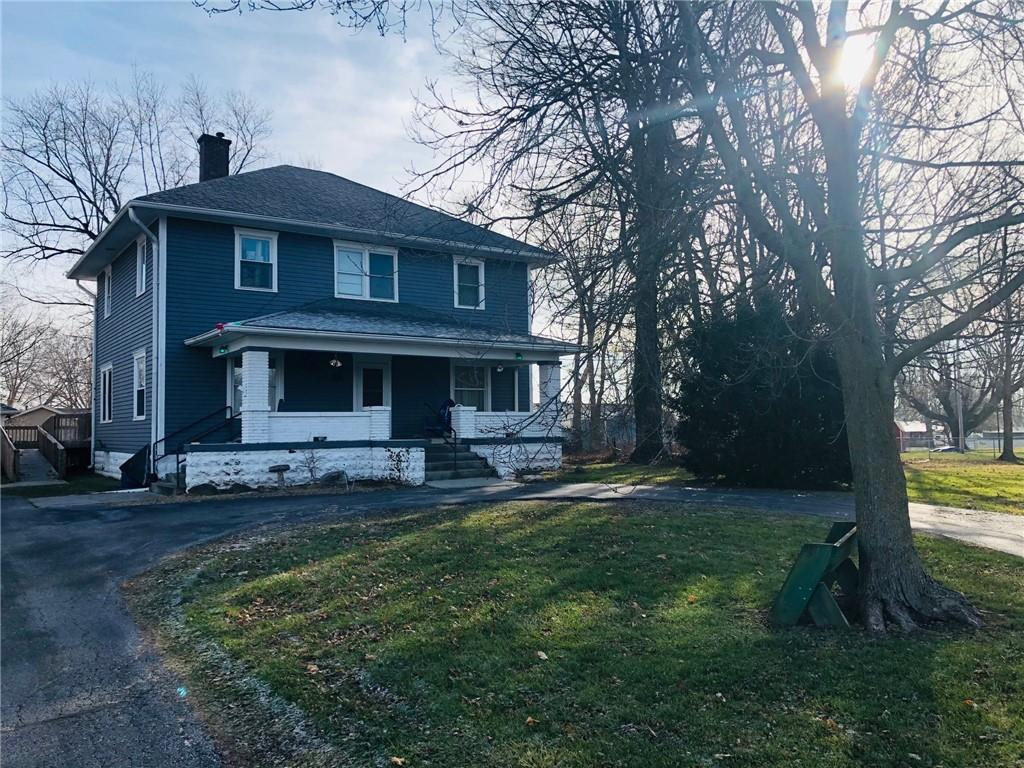 1303 S Bloomington Street, Greencastle, IN 46135 image #2