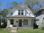 24 South Hawthorne Lane, Indianapolis, IN 46219