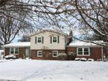 6728  Chapel Hill  Road, Indianapolis, IN 46214