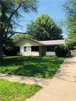 202 Brentwood Lane<br />New whiteland, IN 46184