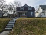 2714  Boulevard  Place, Indianapolis, IN 46208
