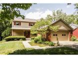 7624 Bay Shore Drive, Indianapolis, IN 46240
