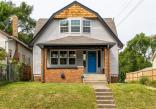 340 North Eastern Ave, Indianapolis, IN 46201