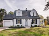 202 East Sumner  Avenue, Indianapolis, IN 46227