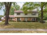 4220 Cranbrook Drive<br />Indianapolis, IN 46250