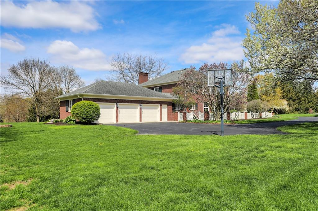 55 N Smith Lane, Zionsville, IN 46077 image #4