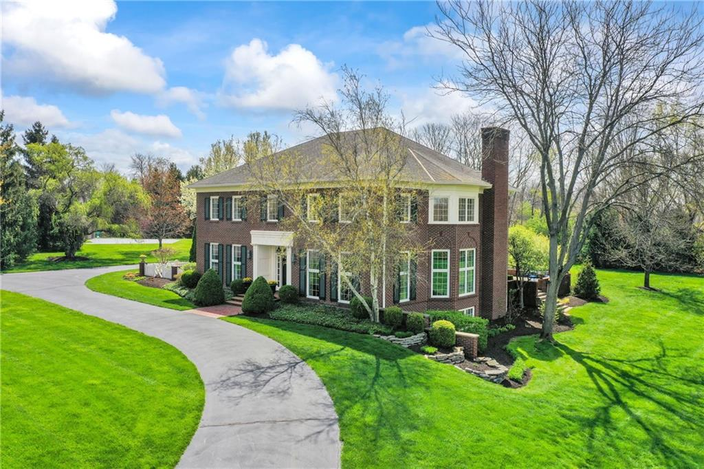 55 N Smith Lane, Zionsville, IN 46077 image #5
