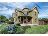 1328  Sturm  Avenue, Indianapolis, IN 46202