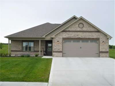 10024 N Mill Run Drive, Monrovia, IN 46157