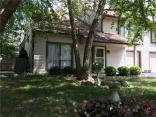2512 Hideaway North Drive, Indianapolis, IN 46268