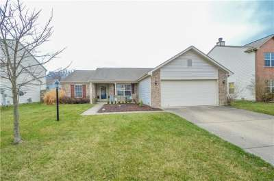 7831 Fox Glen Drive, Indianapolis, IN 46239