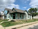 201 North Randolph Street, Indianapolis, IN 46201