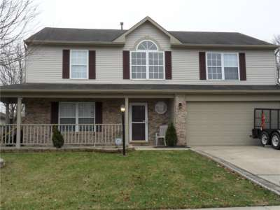 8951 Scoter Court, Indianapolis, IN 46234