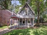 1410 North Park Avenue, Indianapolis, IN 46202