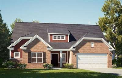 00 N Deer Creek Circle, Columbus, IN 47201