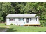 1535 North Mohican  Trail, Greensburg, IN 47240