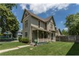 1127 Windsor Street, Indianapolis, IN 46201