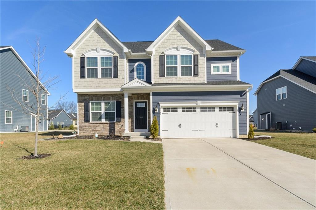 15142 E Betton Place Fishers, IN 46037