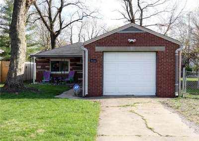 7133 E 48th Street, Indianapolis, IN 46226