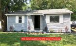 2940 South Roena Street, Indianapolis, IN 46241