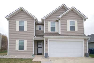 1209 N Frogs Leap, Cicero, IN 46034