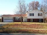 720 North Bauman Street, Indianapolis, IN 46214