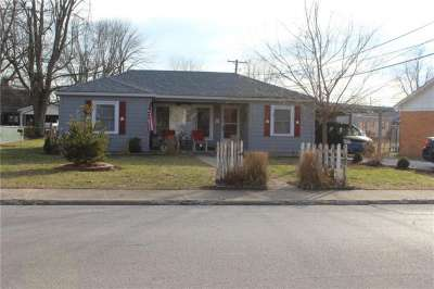 959 E Columbus Street, Martinsville, IN 46151