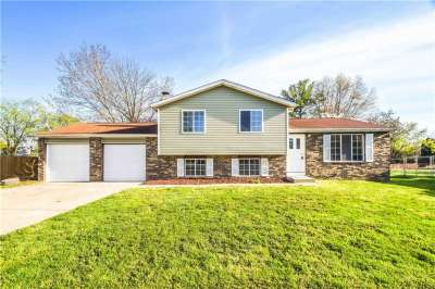 10326 E Starhaven Circle, Indianapolis, IN 46229