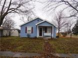 126 South A Street, Elwood, IN 46036