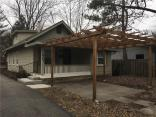 6568 North Cornell  Avenue, Indianapolis, IN 46220