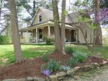 100 Town Hill Road, Nashville, IN 47448
