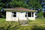1207 Parker Avenue, Shelbyville, IN 46176
