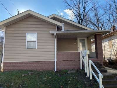 2607 E 13th Street, Indianapolis, IN 46201